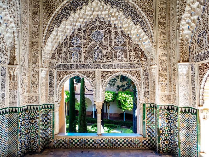 Alhambra Arch Windows_170449