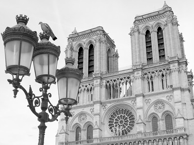 Notre-Dame Cathedral