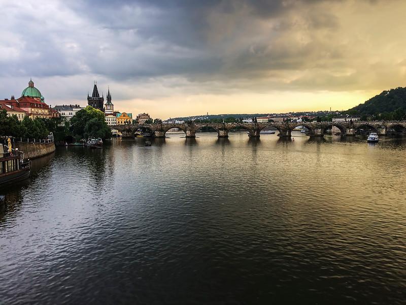 Along the Vltava River 6, Prague_1049 IP