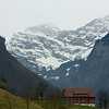 Mt. Titlis, Switzerland