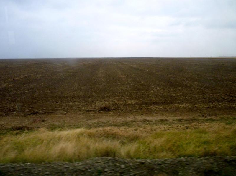 Romanian scenery