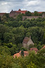 Valley, Rothenburg Germany