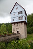 Toppler Castle, Rothenburg Germany