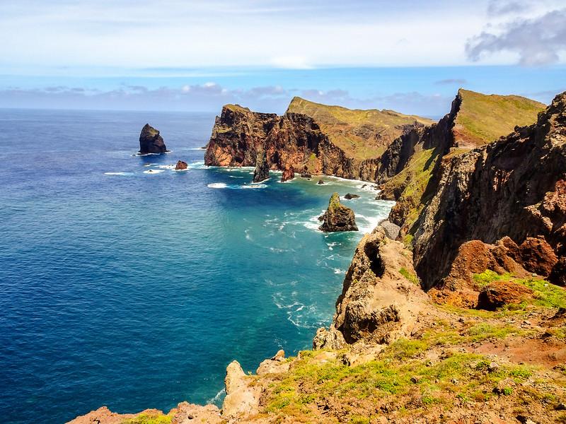 Coast of Madeira Portugal_DSC01152 copy