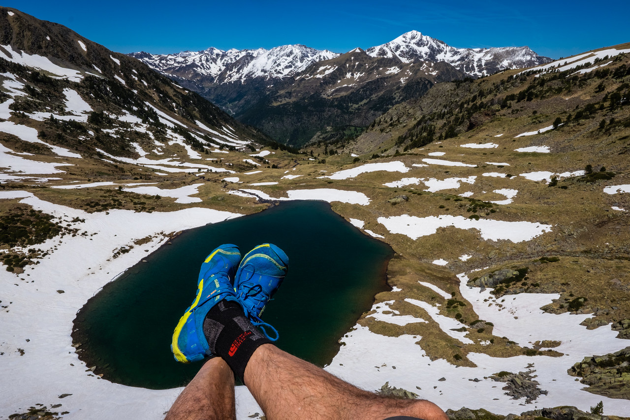 Hiking Andorra