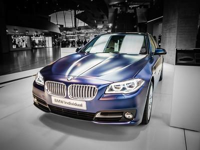 BMW World