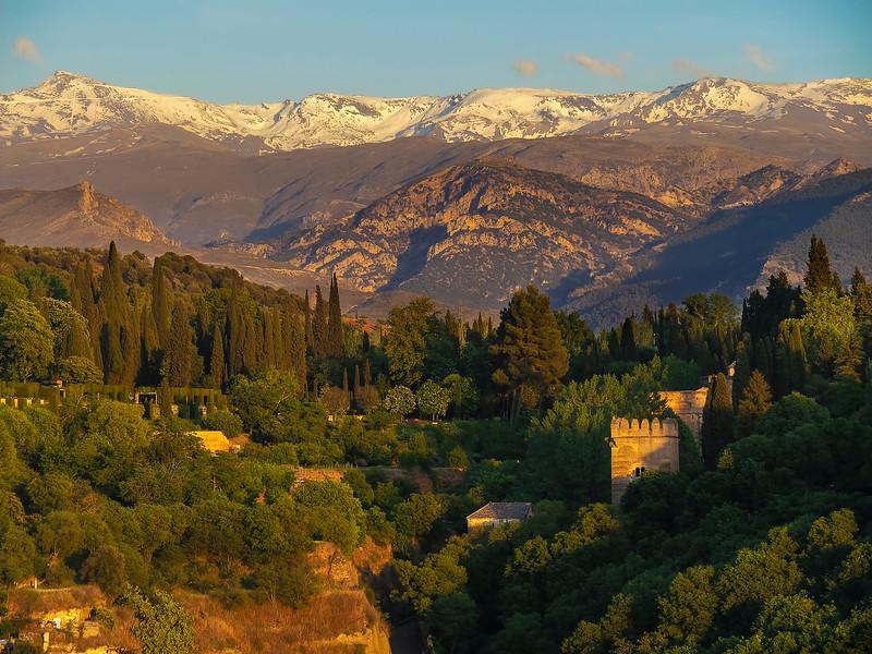 Spanish Sierra Nevada Mtns_204548 copy