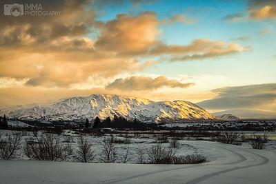 Þingvellir,