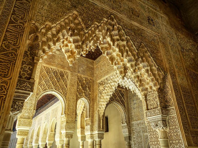 Alhambra Arch_165154