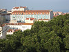 I really dig the cheerily painted houses of Portugal.  This is a view from Castle of São Jorge.