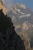Picos de Europa near Cain, Spain.