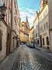 Street Scene 1, Prague_1069 IP