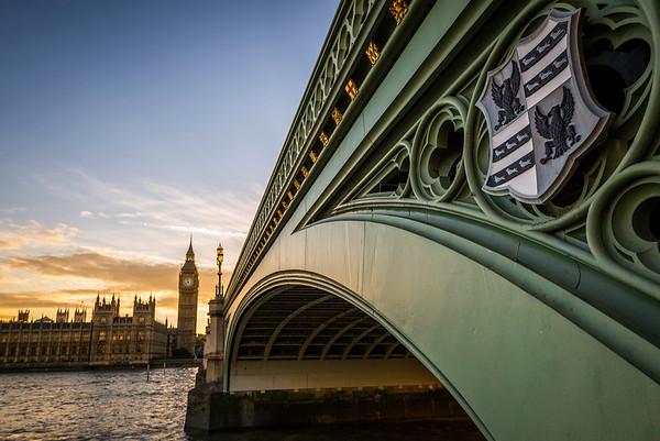 Westminster Span