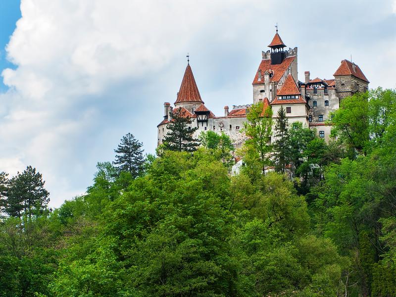 Bran Castle (Dracula's Castle), Romania_0638 copy
