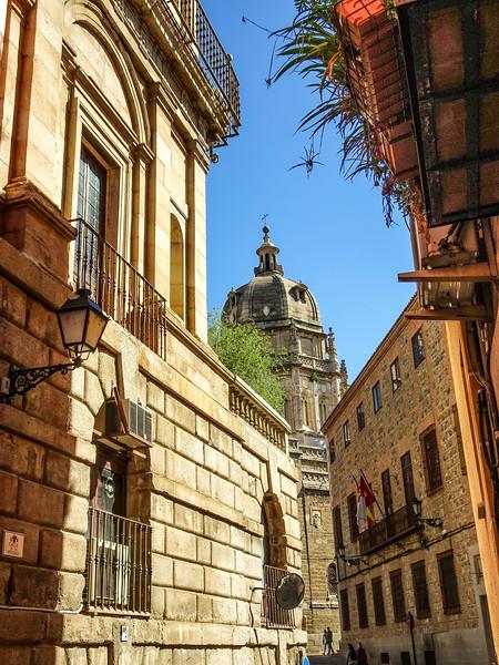 Scene from Toledo Spain-DSC00504 copy