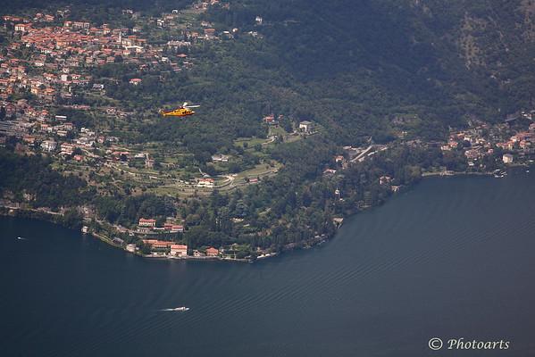 """""""Lake Como High"""""""