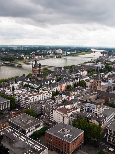 Cologne, Germany View 1.