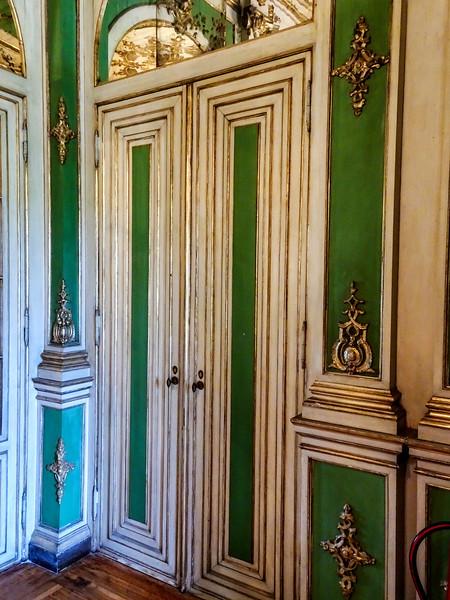 Door in Queluz Palace Portugal_DSC00970 copy