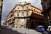 Quottro Canti, Palermo Sicily