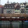 River Reuss, Lucerne