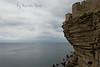Bonifacio, Island of Corsica.