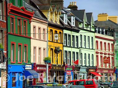 "Cobh (formerly Queenstown), County Cork, Ireland Order an 11""x17"" poster of this image"