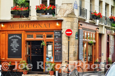 Au Bougnat Paris, France