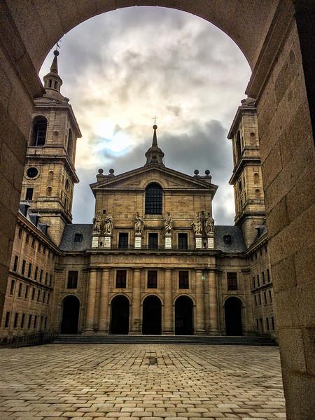 El Escorial Madrid_1213IP copy