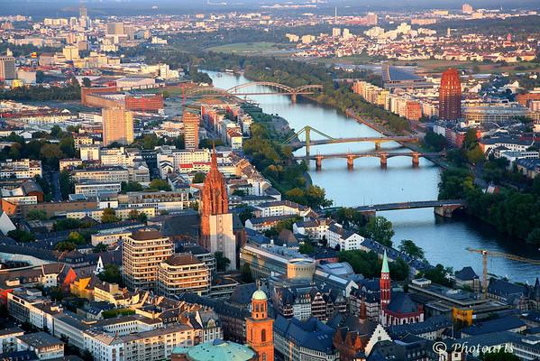 """Frankfurt"""