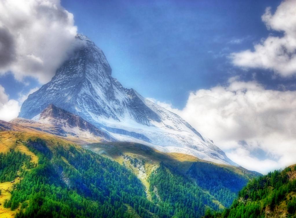 Matterhorn Orton