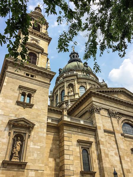 St Stephens Basilica 1, Budapest_0915 IP
