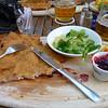 Wiener Schnitzel 2