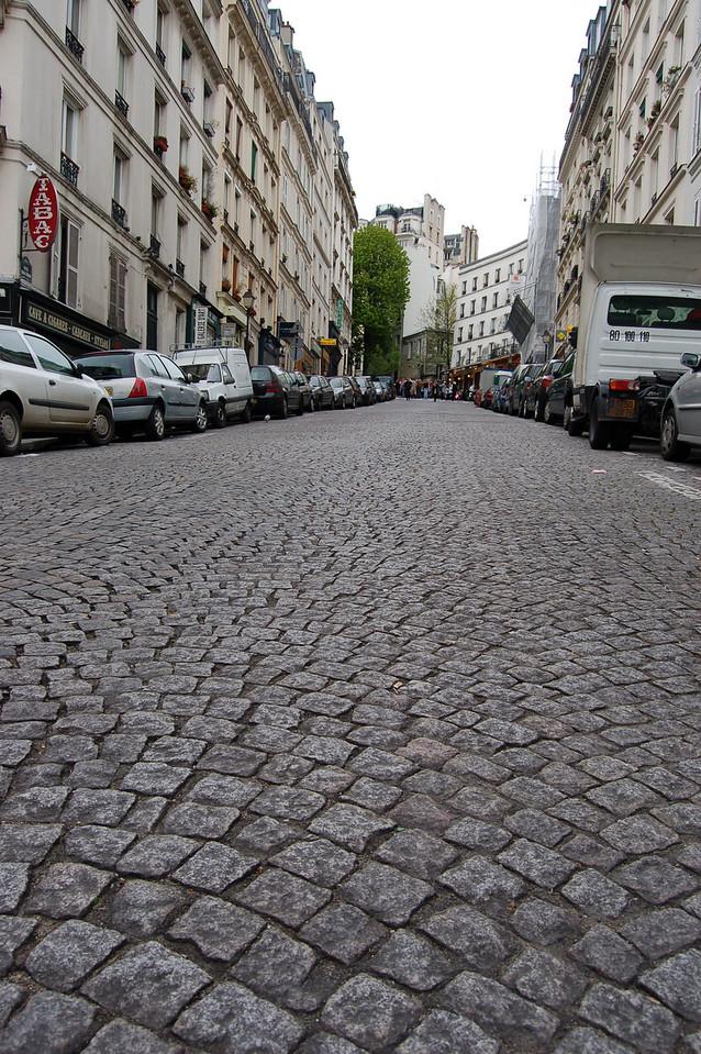 Streets of Montemarte