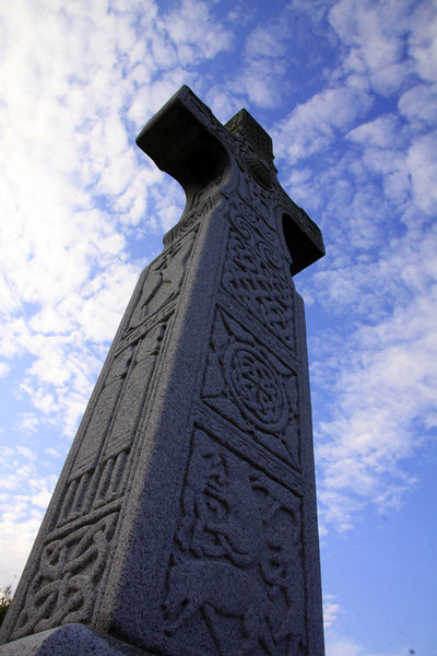 Celtic Cross - Scotland