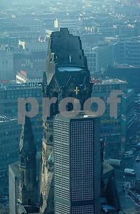 Berlin Kaiser-Wilhelm Memorial 1