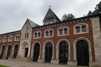 Alte Saline, Bad Reichenhall Germany