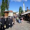 Old City, Sarajevo, Bosnia & Herzegovina