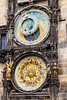 """Prague Astronomical Clock"""