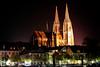 Dom Saint Peter, Regensburg Germany