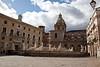 Piazza Pretoria, Palermo Sicily