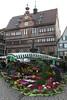 Market in Tubingen, Tubingen Germany