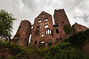 Wertheim Castle Ruins 2, Germany.