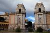 Porto Felice Gate to Palermo, Palermo Sicily