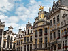 Grand Place Brussels 1, Belgium.