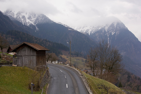 Triesenberg, Liechtenstein