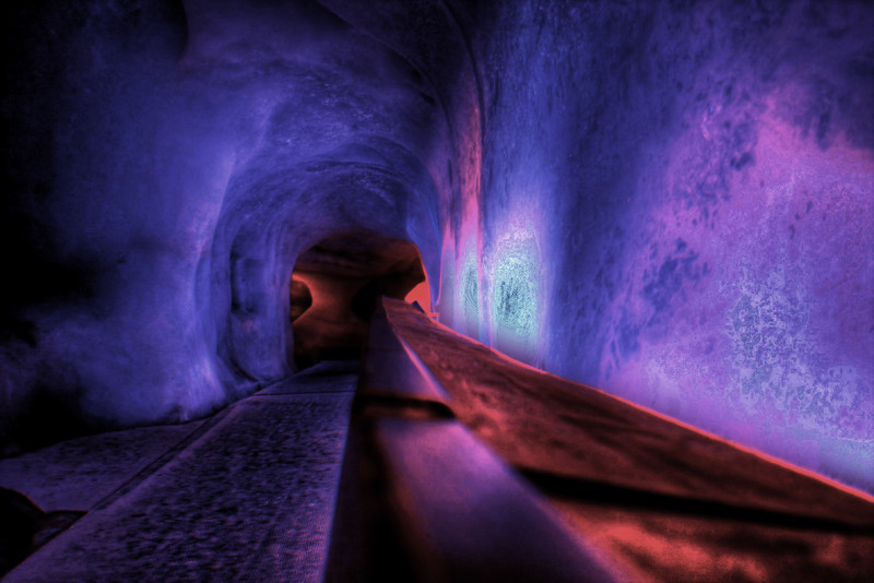icecave HDR
