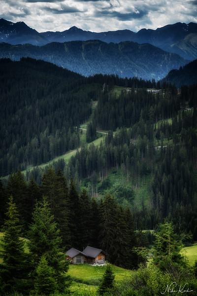Serfaus View (Tyrol)
