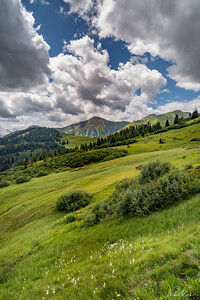 """Panorama Genussweg"" Slopes (Tyrol)"