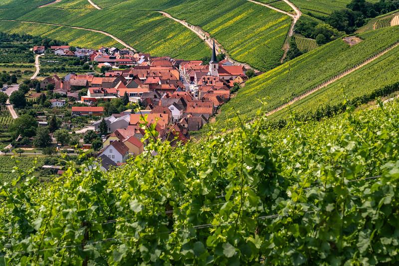Escherndorf (Bavaria)