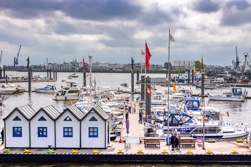 Harbour Walk (Hamburg)